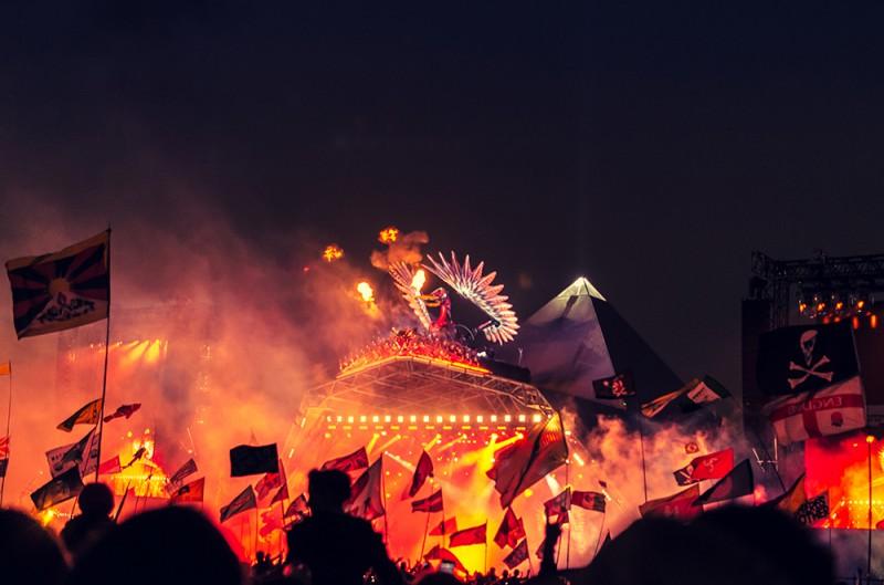 The phoenix rises!